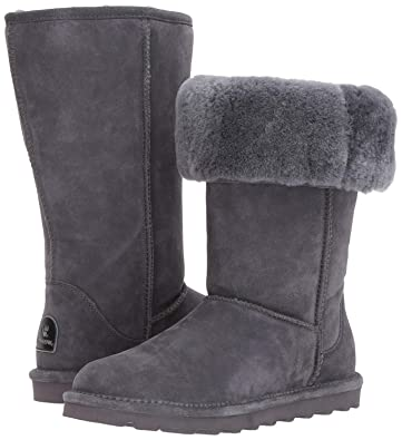 44d7e44ee3a Image Unavailable. Image not available for. Color  BEARPAW Women s Elle  Tall Fashion Boot