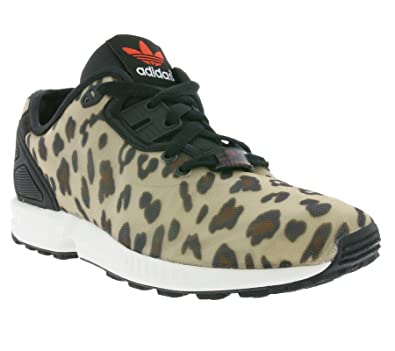 huge selection of dace8 30d28 adidas - ZX Flux Decon Shoes - Black - 7.5