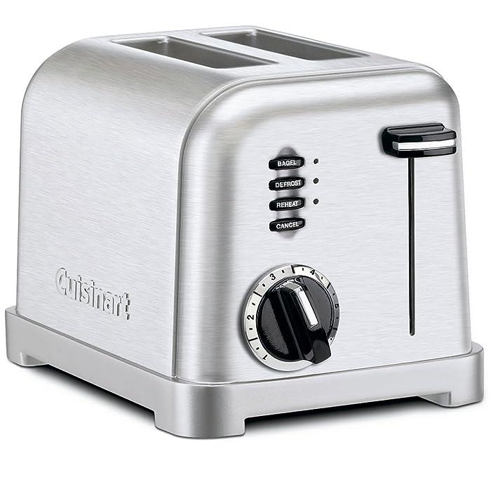 The Best Cuisinart Bread Toaster