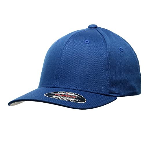 5f1656f27 Image Unavailable. Image not available for. Color: Premium Original Flexfit  Yupoong 6277Y (Youth) Wooly Combed Twill 6 panel Cap