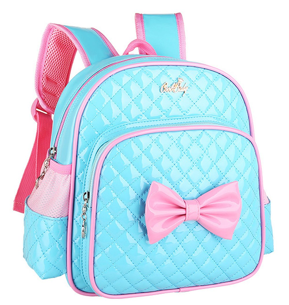 09aea62a188d Cute Durable Toddler Backpack for Preschool Kindergarten Little Girl Kids
