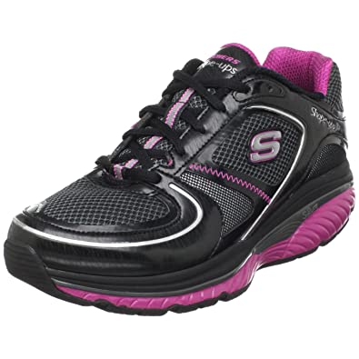 new product 36113 3d134 Skechers Women's S2 Lite Fitness Shoes, Black (Schwarz), 5.5 ...