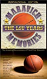 Maravich Memories: The LSU Years (DVD)