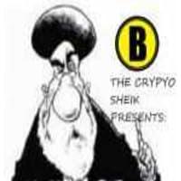 The Crypto Sheik Presents...