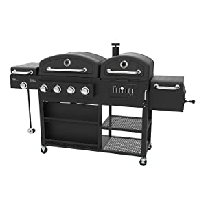10+ Best Offset Smoker 2019 - Reviews & Ultimate Guide