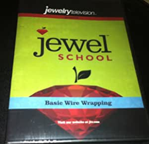 Jewelry Television - Jewel School - Basic Wire Wrapping