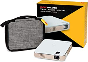 """KODAK Luma 150 Pocket Projector 