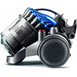 Dyson DC23 TurbineHead Canister Vacuum - Corded