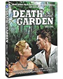 Death In The Garden, 1956, NTSC (Region 1,2,3,4,5,6 Compatible)