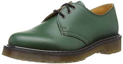 Adulte Mixte Martens Dr À Smooth 1461 Pw Lacets Chaussures Swx8Cq6w