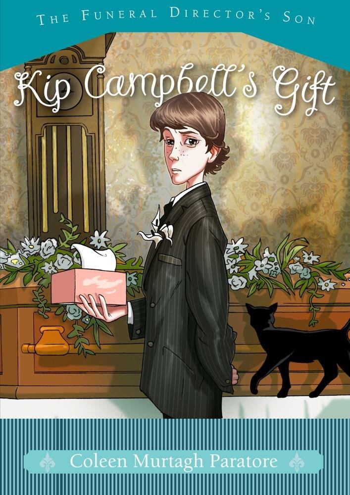 Kip Campbells Gift (Funeral Directors Son)