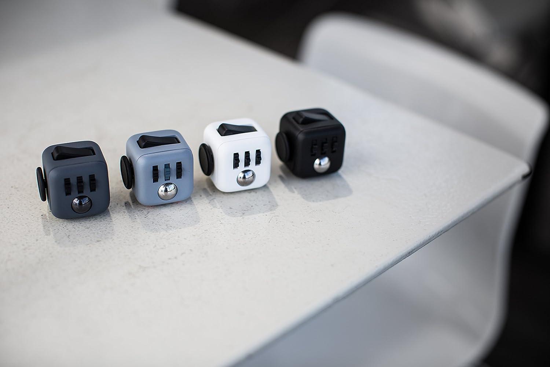 Fidget Cubes Cube Original de antsy Labs, Juguete: Amazon.es: Juguetes y juegos
