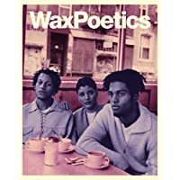 Wax Poetics Journal Issue 68 (Paperback): Digable Planets