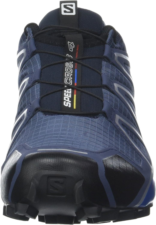 SALOMON Speedcross 4 Chaussures /à Randonn/ée Homme