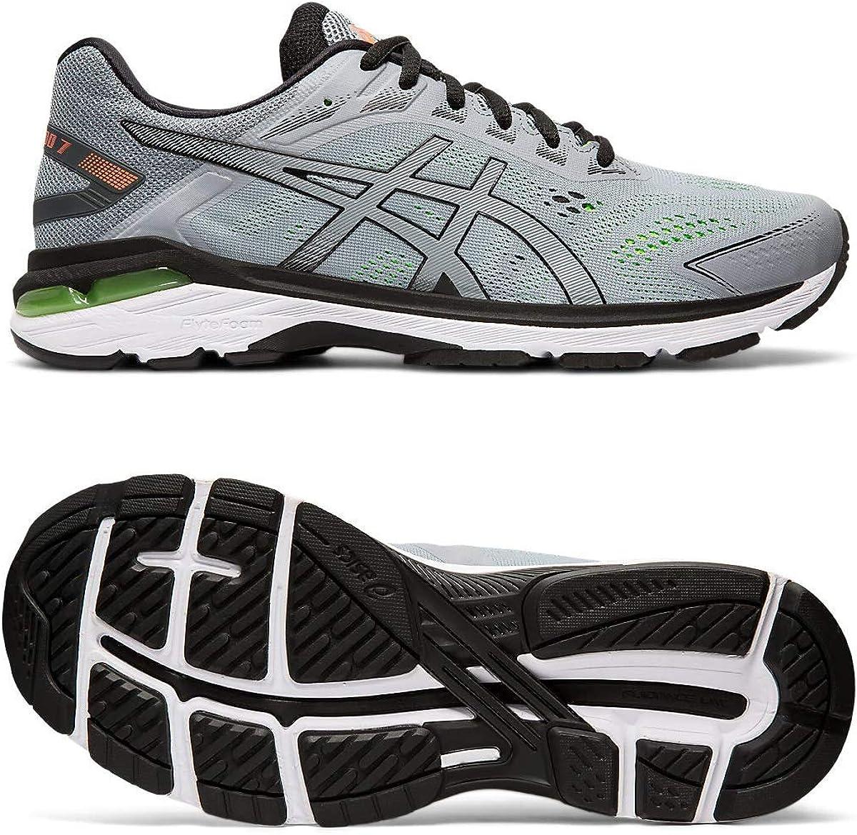 ASICS GT-2000 7 AW19 - Zapatillas de Running, Sheet Rock/Sheet Rock, 48.5: Amazon.es: Deportes y aire libre