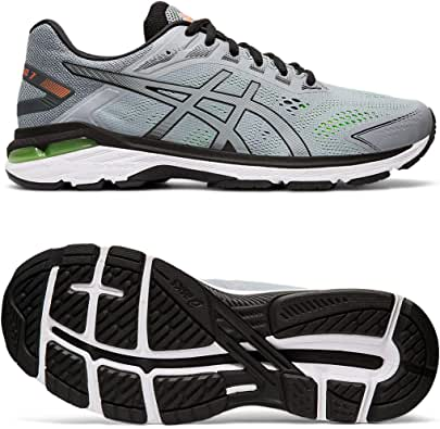ASICS GT-2000 7 AW19 - Zapatillas de Running, Sheet Rock/Sheet ...