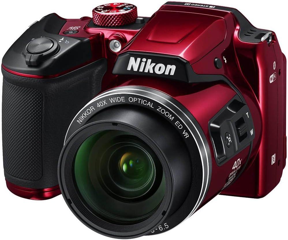 Nikon COOLPIX B500 bestfor2021.com