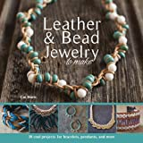 Tandy Leather Leather & Bead Jewelry 61961-00