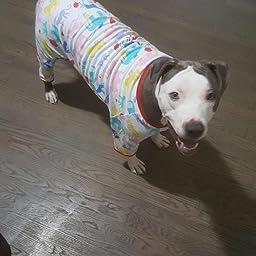 Amazon Com Customer Reviews Lovinpet Large Dog Clothes Dog Pajamas