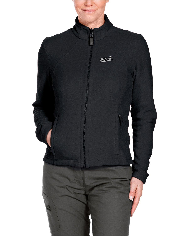 Jack Wolfskin Damen Fleece Jacke Moonrise Jacket