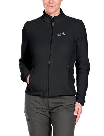 Jack Wolfskin Moonrise Jacket Women Fleece jacket