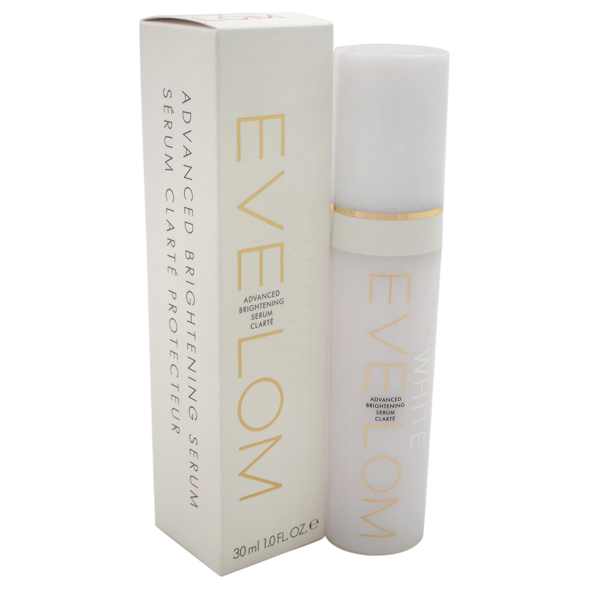 Eve Lom Unisex White Advanced Brightening Serum, 1 Ounce by Eve Lom