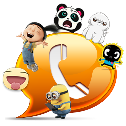 Fantastic Stickers, Emojis and
