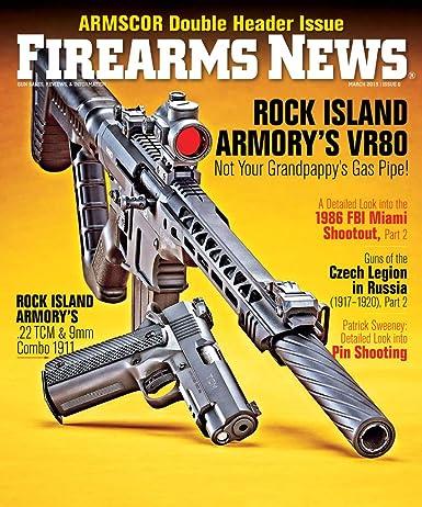 Firearms News: Amazon com: Magazines
