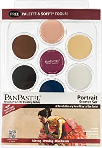 PanPastel Hanging Kits (7 Color, Portrait)