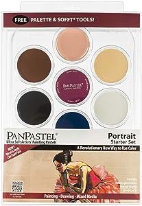 PanPastel Hanging Kits (7 Color, Portrait)