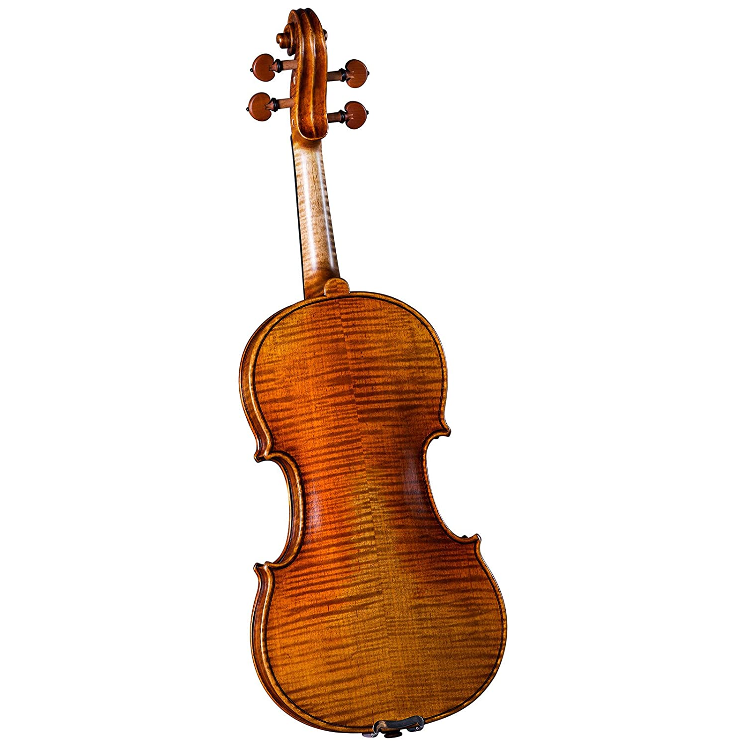 Cremona SV-800 Reviews - Premier Artist Violin Outfit 2