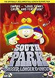 South Park - The Movie [Reino Unido] [DVD]