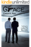 Grace (The Luciano Series It Begins)