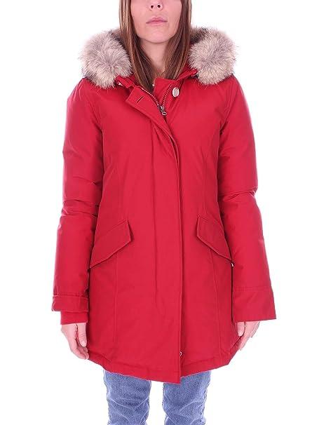 Abbigliamento Woolrich Donna Cappotto it Amazon BvaBq