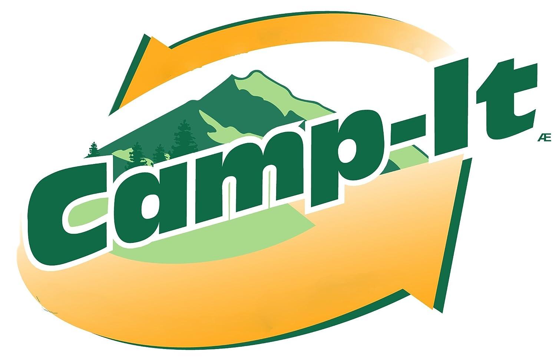 FOAM CAMPING PAD 72 X 48 X 4