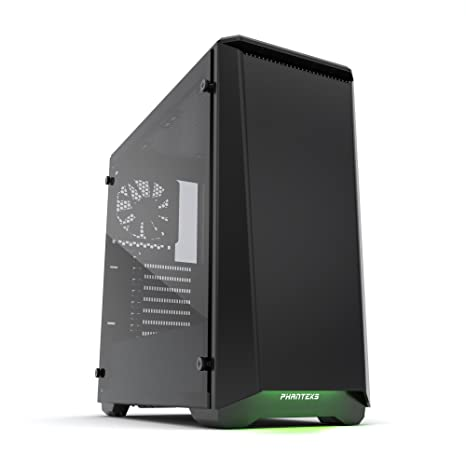 Review Phanteks PH-EC416PTG_BK Eclipse P400