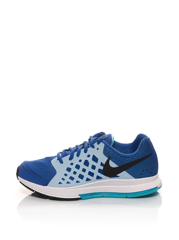 hot sale online 053d2 a78e8 NIKE Women s Zoom Pegasus 31 (Gs) Trainers Blue Size  5 UK  Amazon.co.uk   Shoes   Bags