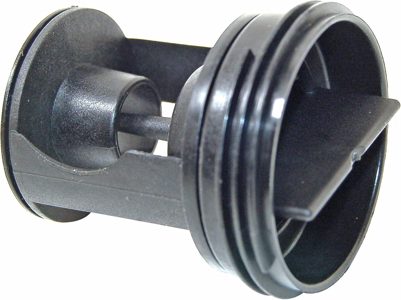 Gorenje Accesorios para lavadora con filtro y manija para lavadora SMEG Teka (279538)