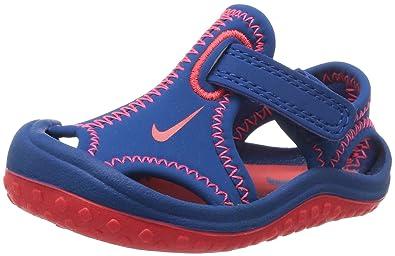 información para venta al por mayor color atractivo Nike - Sunray Protect - Color: Blue - Size: 7.5: Amazon.co.uk ...