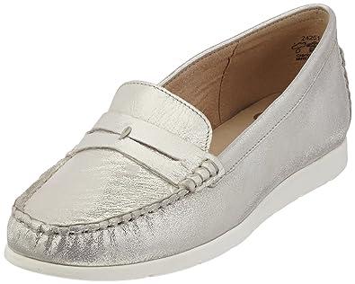 ff4fbb3b85b8 Caprice 24251 Damen Mokassin  Amazon.de  Schuhe   Handtaschen