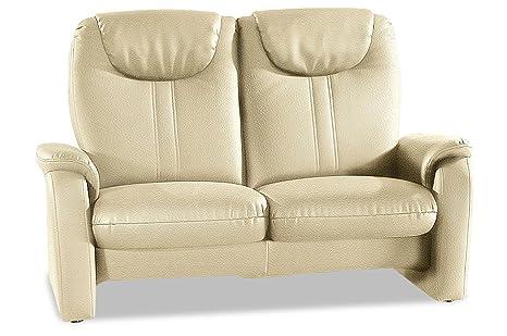 Sofá Sit & More sillones de 2 Cantus con relax - Piel ...