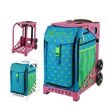 Amazon.com: zuca Bolsa Orbz (Marco), color rosa: Sports ...