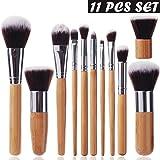 KINGMAS® Dual Ended Concealer/foundation Makeup Brush