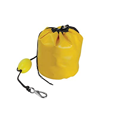 Extreme Max 3006.6628 BoatTector Sand Anchor Kit for PWC, Jet Ski, Kayak, Small Boats - Includes Anchor Bag, Buoy, 6' Anchor Line w/Snap Hook: Automotive