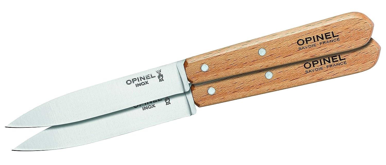 Opinel OP1223 Cuchillo tascabile,Unisex - Adultos, multicolor, un tamaño