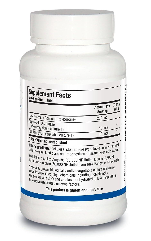 Amazon.com: Biotics Research Bio-6-Plus - Soporte Digestivo ...