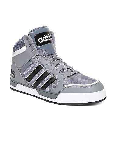 detailing 4ecbf 43628 Adidas NEO Men Grey Raleigh 9TIS Sneakers (7UK)
