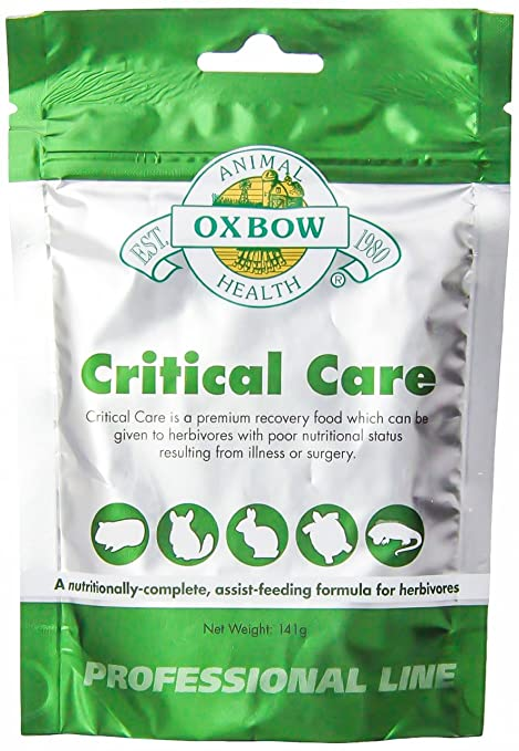 Amazon.com: Critical Care alimentos de recuperación Premium ...