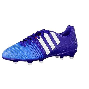 6e61692f024 Adidas Nitrocharge 3.0 FG Football Shoes Kids  Amazon.co.uk  Sports    Outdoors