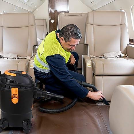 airline vacuum cleaner